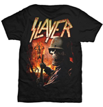 T-shirt Slayer Torch