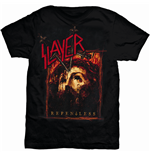 T-shirt Slayer Repentless Rectangle
