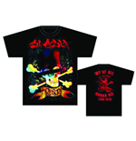 T-shirt Slash R & FNR