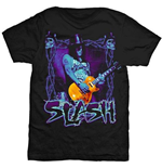 T-shirt Slash Razorwire