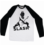 T-shirt Slash Snow Blind