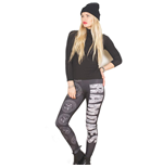 Leggings Ramones 186699