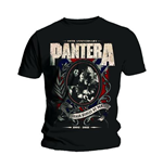 T-shirt Pantera Anniversary Shield