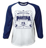 T-shirt manica lunga Pantera 101' Proof (Large)