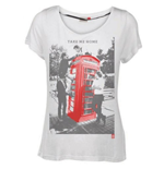 T-shirt One Direction da donna Take me Home