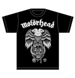 T-shirt Motorhead Hiro Double Eagle