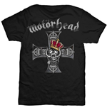 T-shirt Motorhead King of the Road