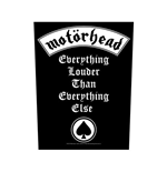 Toppa Motorhead - Design: Everything Louder