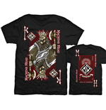 T-shirt Machine Head King of Diamonds