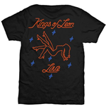 T-shirt Kings of Leon Stripper