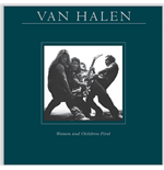 Vinile Van Halen - Women And Children First (Remastered)