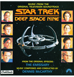 Vinile Star Trek - Deep Space Nine