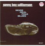 Vinile Sonny Boy Williamson - More Real Folk Blues