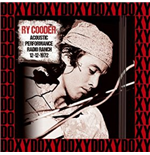 Vinile Ry Cooder - Live At Wmms In Cleveland  December 12  1972