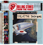 Vinile Rolling Stones (The) - From The Vault-live At Tokyo 1990 (Lp+Dvd)