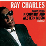 Vinile Ray Charles - Modern Sounds In Country Music