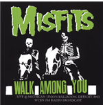 Vinile Misfits - Walk Among You - Live At Detroit Ballroom 1982