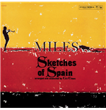 "Vinile Miles Davis - Sketches Of Spain (12"")"