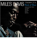 "Vinile Miles Davis - Kind Of Blue (stereo) (12"")"