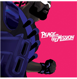 Vinile Major Lazer - Peace Is The Mission (2 Lp)