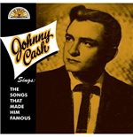 Vinile Johnny Cash - Sings The Songs That Made Him Famous