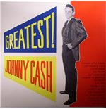 Vinile Johnny Cash - Greatest