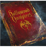 Vinile Hollywood Vampires - Hollywood Vampires (2 Lp)
