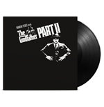 Vinile Godfather Part II (The)