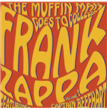 Vinile Frank Zappa - Muffin Man - Vol 2 (2 Lp)