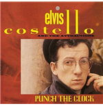 Vinile Elvis Costello - Punch The Clock