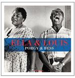 Vinile Ella Fitzgerald / Louis Armstrong - Porgy & Bess