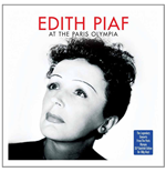 Vinile Edith Piaf - At The Paris Olympia