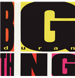 Vinile Duran Duran - Big Thing (2 Lp)