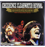 Vinile Creedence Clearwater Revival - Chronicle 20 Greatest Hits (2 Lp)