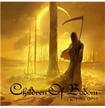Vinile Children Of Bodom - I Worship Chaos (Picture Disc)