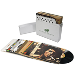 Vinile Bob Marley & The Wailers - The Island Years Complete Recordings (Ltd. Ed.) (11 Lp)