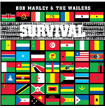 Vinile Bob Marley & The Wailers - Survival