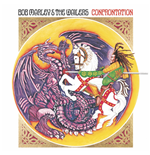 Vinile Bob Marley & The Wailers - Confrontation