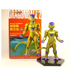 Dragon Ball Z - Movie Dx Figure #04 Golden Freezer Resurrection F (14 Cm)