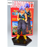 Dragon Ball Z - The Figure Collection #02 Trunks (16 Cm)