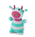 Warmies - Peluche Termico - Socky Doll Diddly