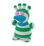 Warmies - Peluche Termico - Socky Doll Boo