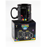 Tetris - Heat Change Mug (Tazza Termosensibile)