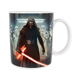 Star Wars - The Force Awakens - Kylo Ren Mug (Tazza)