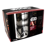 Star Wars - The Force Awakens - Captain Phasma Mug (Tazza)