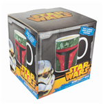 Star Wars - Boba Fett Mug (Tazza)