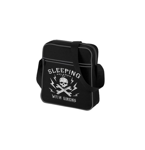 Sleeping With Sirens - Logo (Borsa Tracolla)