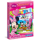 Sapientino - Penna Basic - Minnie