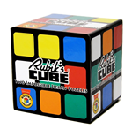 Rubiks - Rubik's Cube Two Impossible Puzzles (Puzzle)