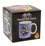Rubik's Cube - Twisted Mug (Tazza)